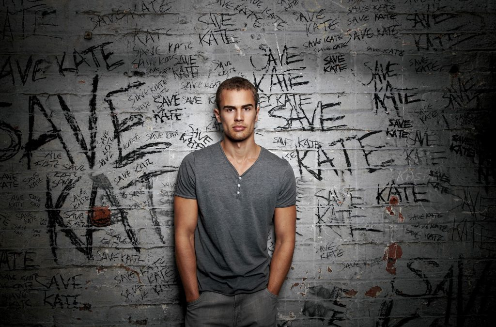 theo james background wallpapers