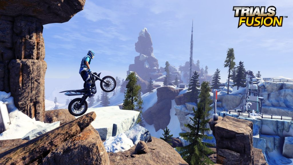 trials fusion desktop wallpapers