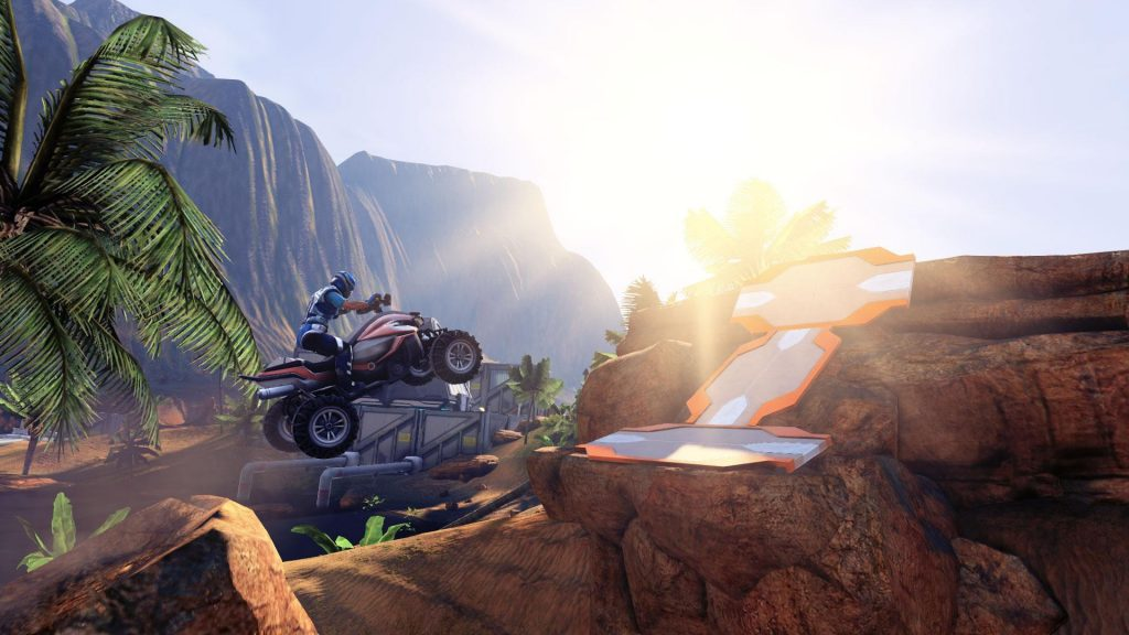 trials fusion video game screenshot wallpapers