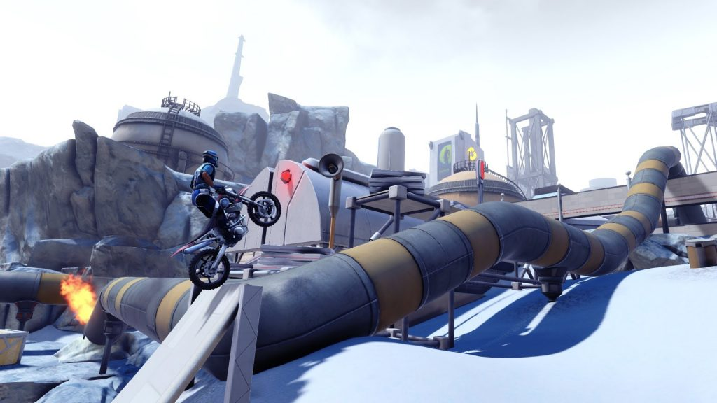 trials fusion wallpapers