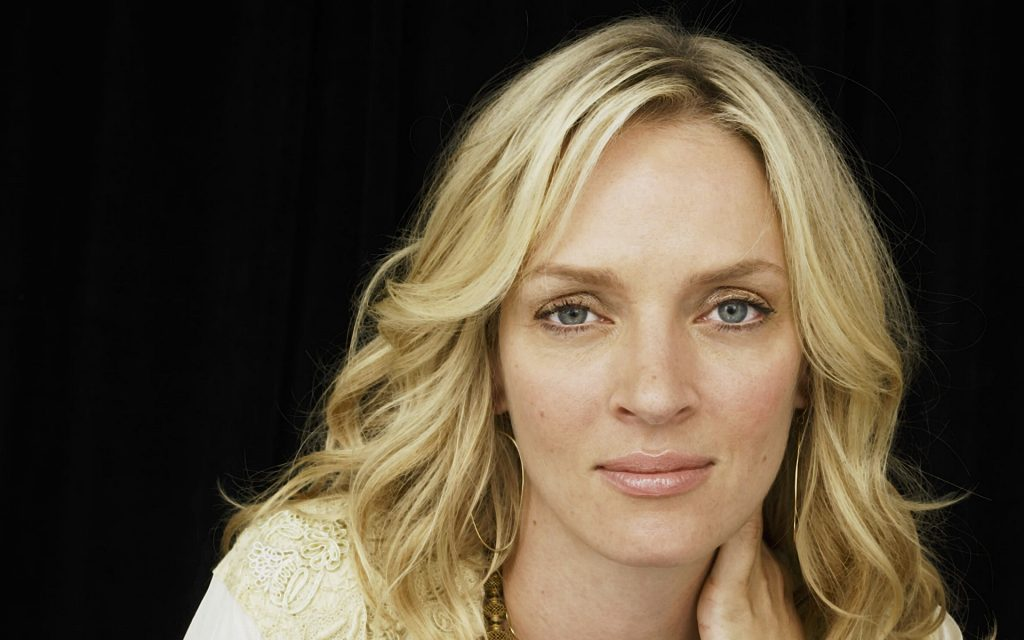 uma thurman desktop wallpapers