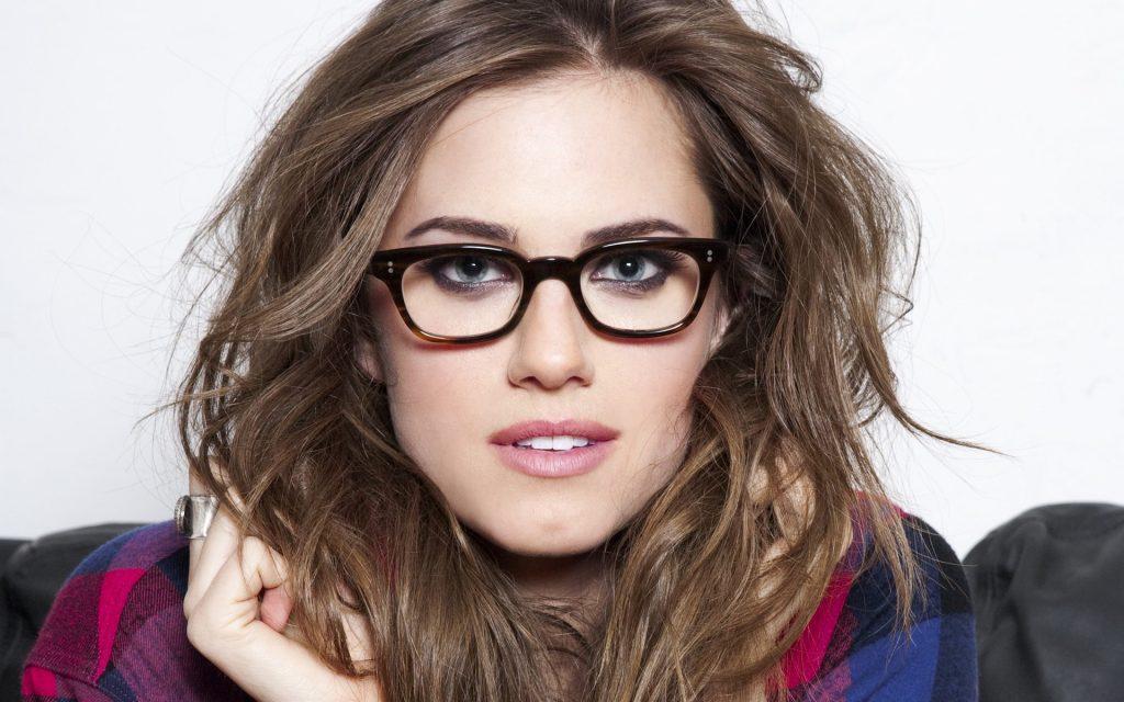 allison williams glasses wallpapers