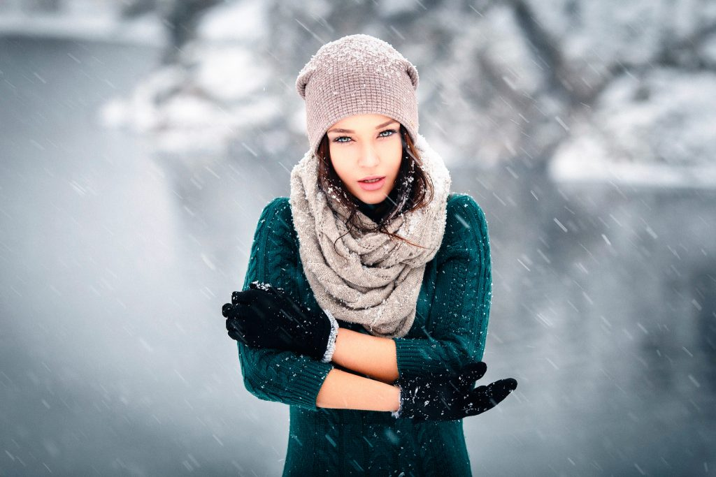 angelina petrova beanie wallpapers