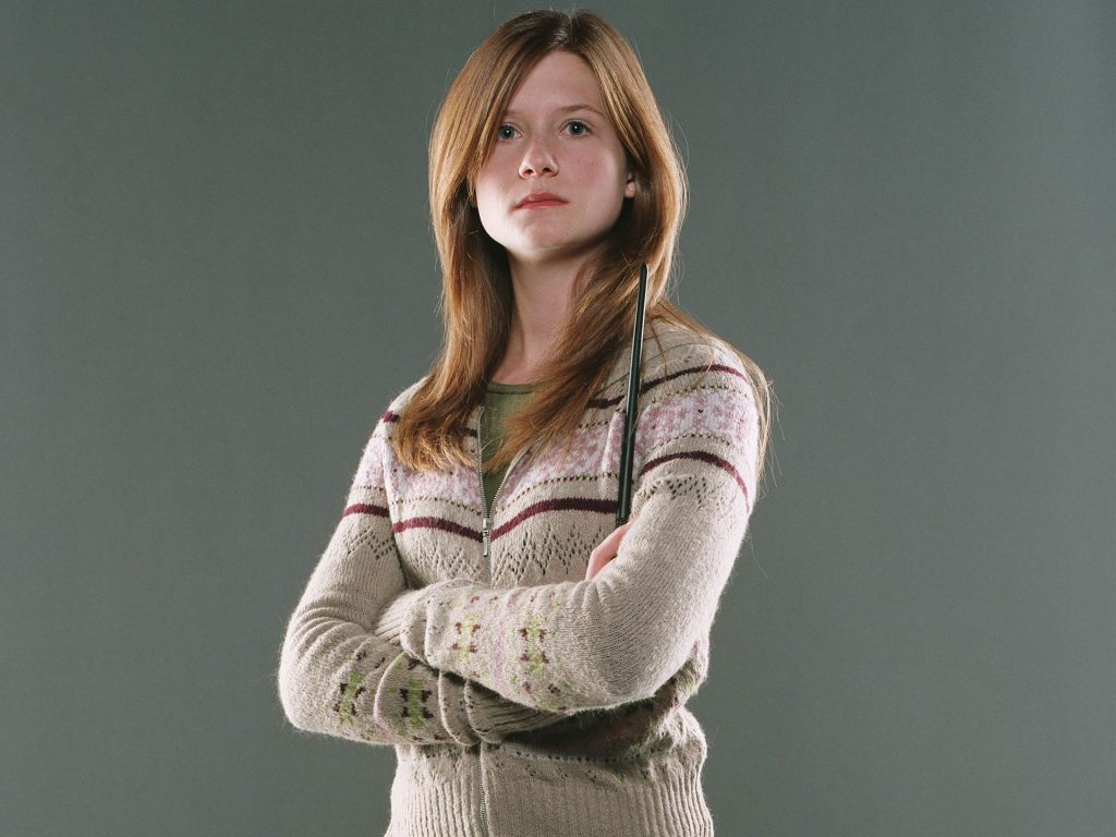 bonnie wright celebrity wallpapers