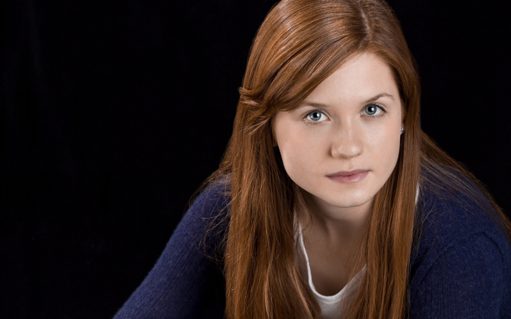 bonnie wright computer wallpapers