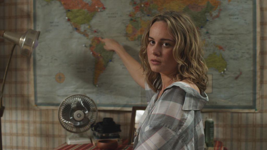 brie larson actress wallpapers