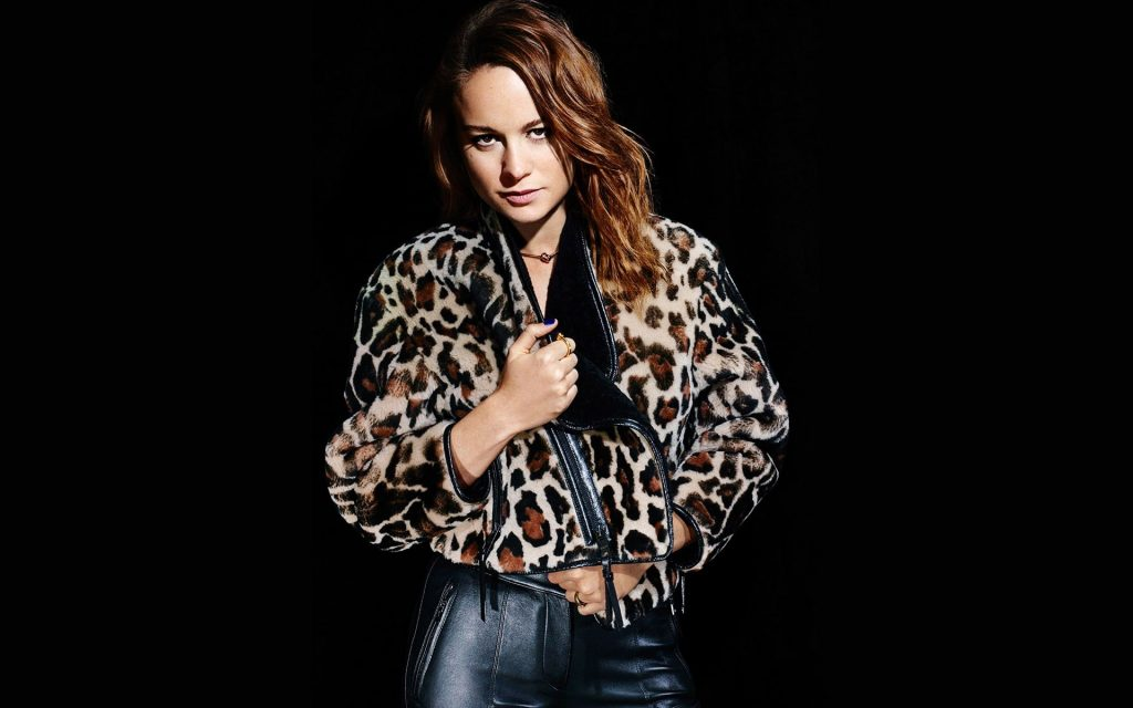 brie larson celebrity wallpapers