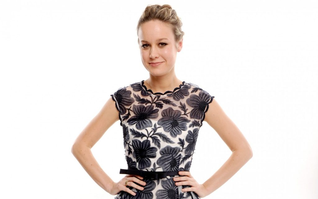 brie larson wallpapers