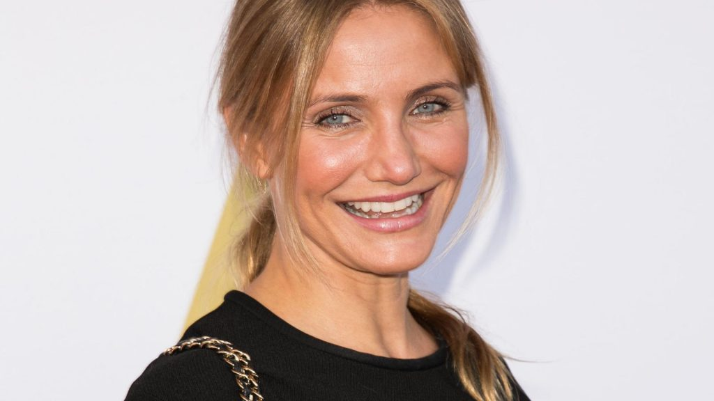 cameron diaz celebrity widescreen wallpapers