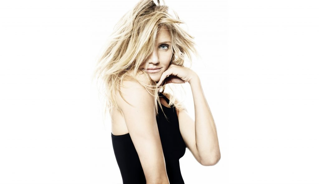 cameron diaz widescreen wallpapers