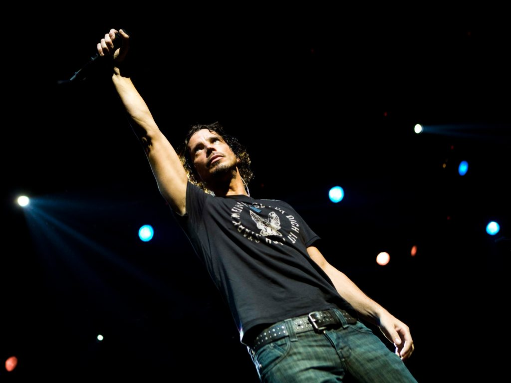 chris cornell pictures wallpapers