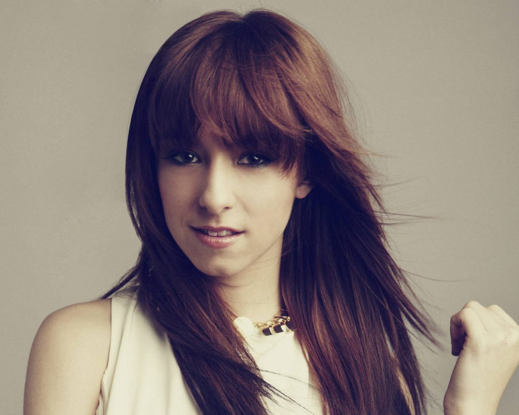 christina grimmie mobile wallpapers