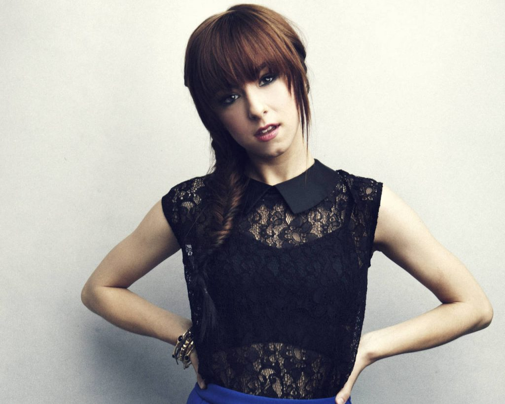 christina grimmie wallpapers