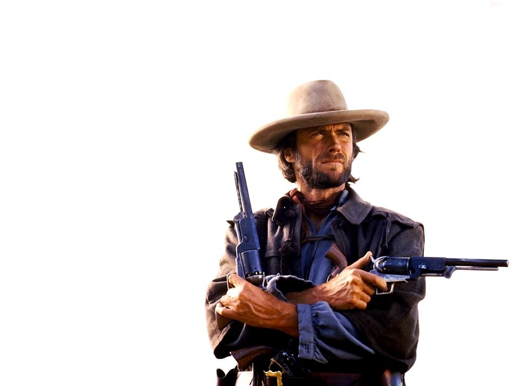 clint eastwood pictures wallpapers