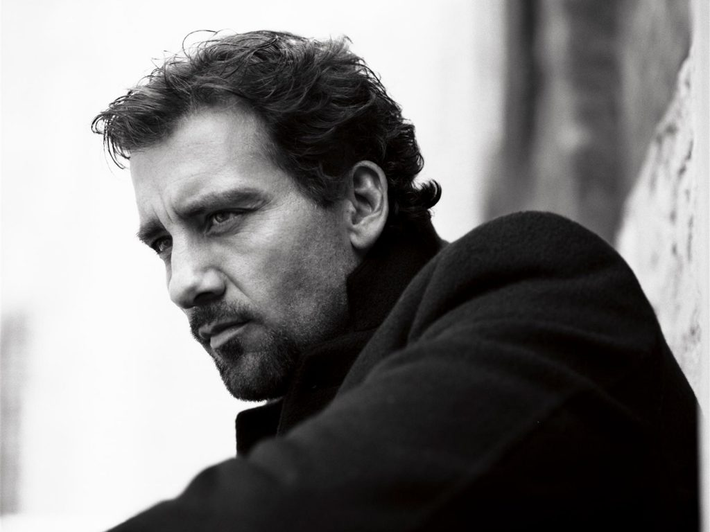 Clive Owen Wallpapers