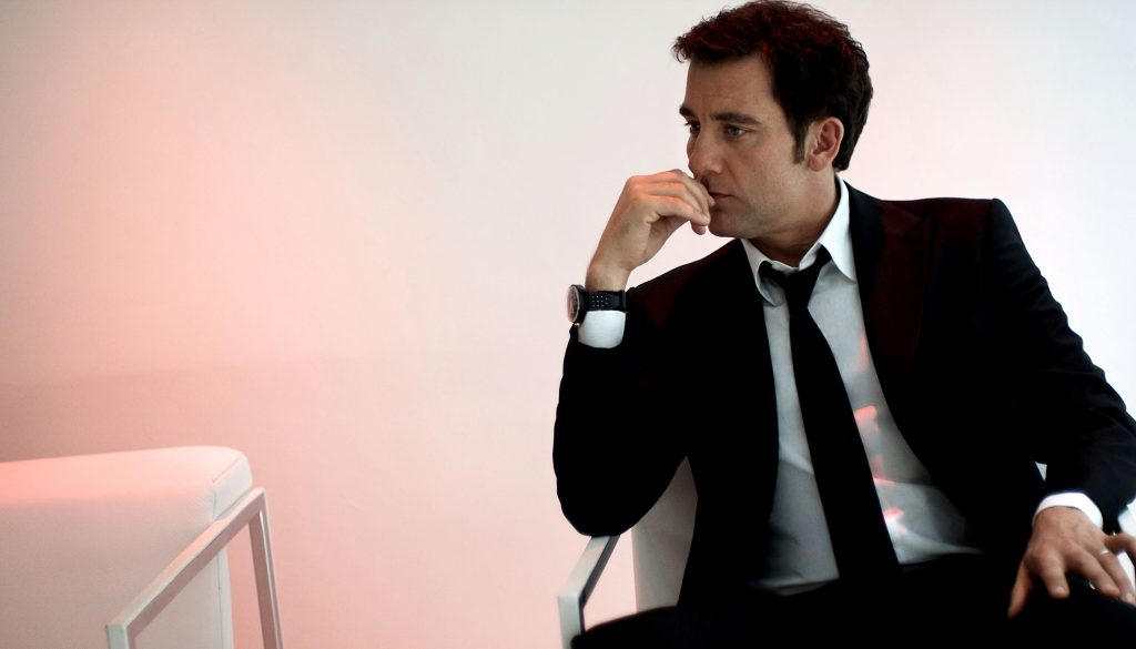 clive owen celebrity wide wallpapers