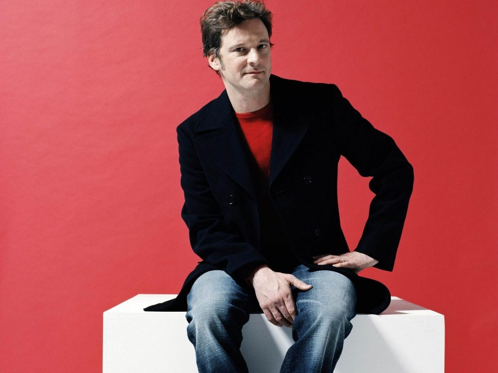 colin firth computer wallpapers