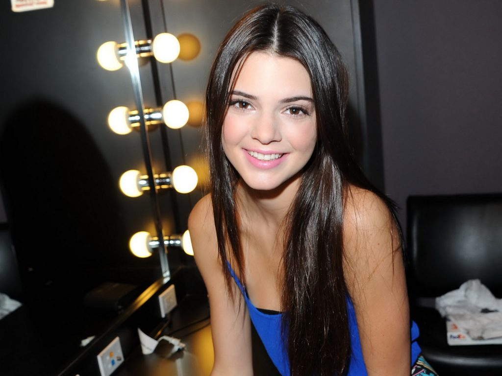 cute kendall jenner pictures wallpapers