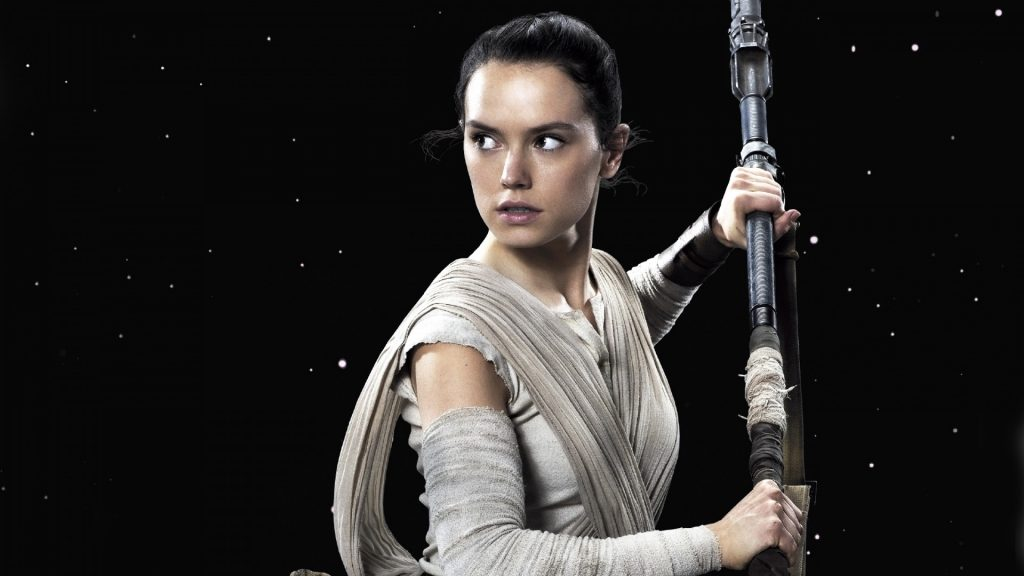 daisy ridley wallpapers