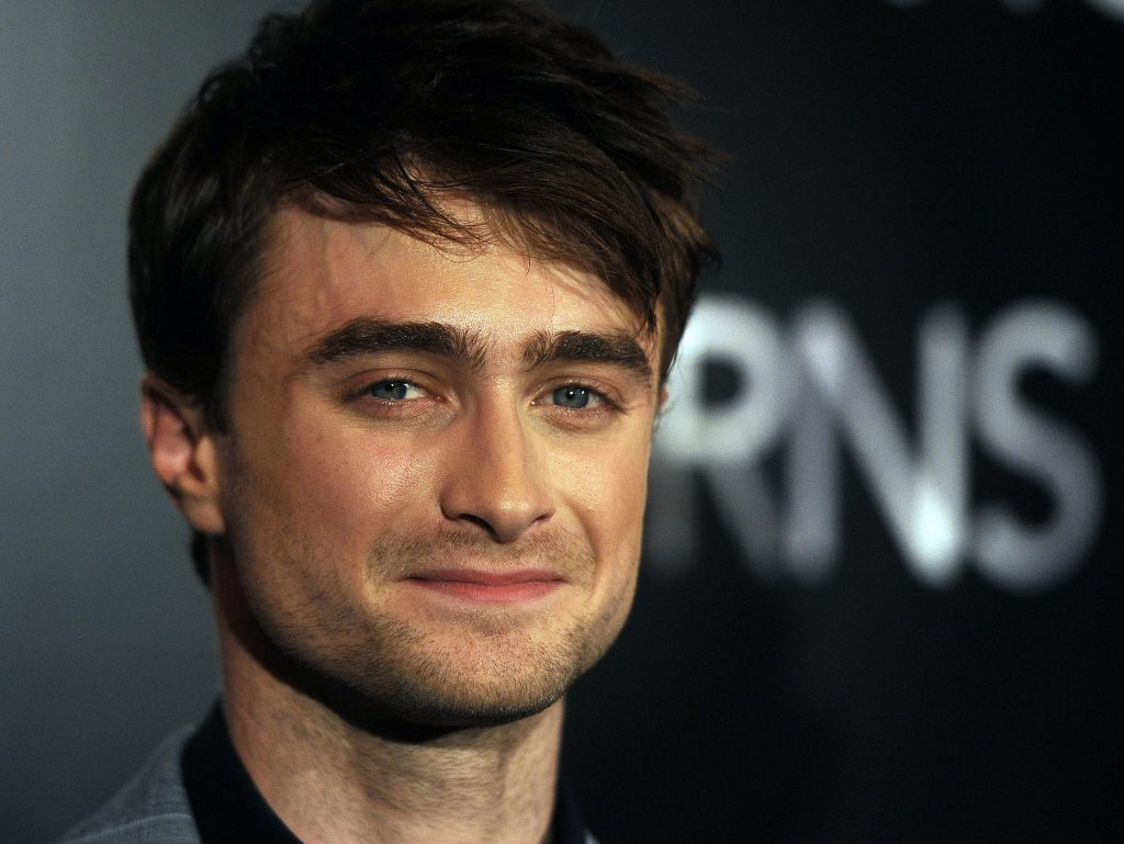 daniel radcliffe actor photos wallpapers