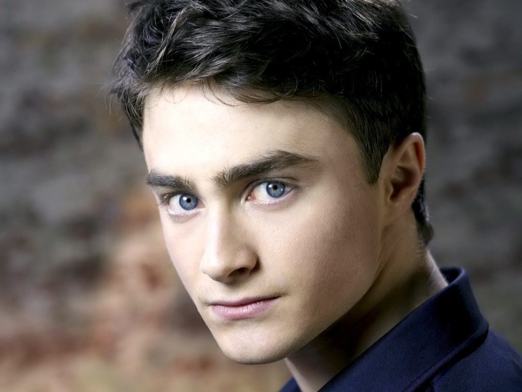 daniel radcliffe face computer wallpapers
