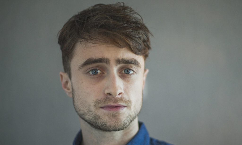daniel radcliffe face background wallpapers