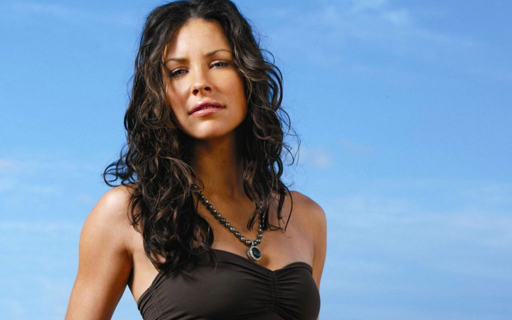 evangeline lilly celebrity wallpapers