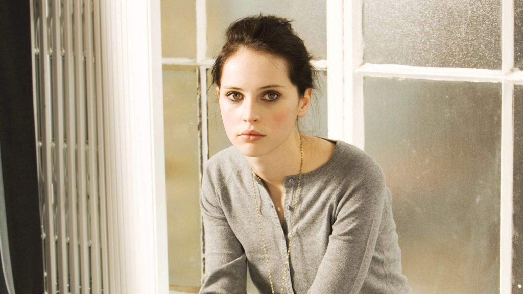 felicity jones actress wallpapers