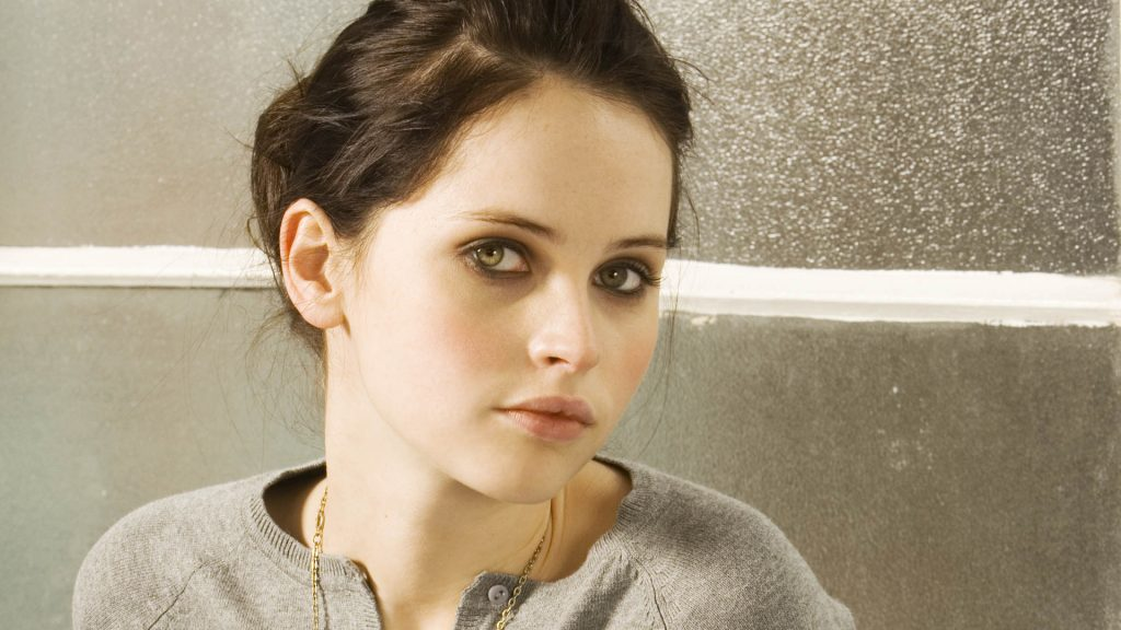felicity jones makeup wallpapers