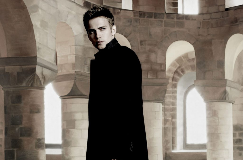 hayden christensen computer wallpapers