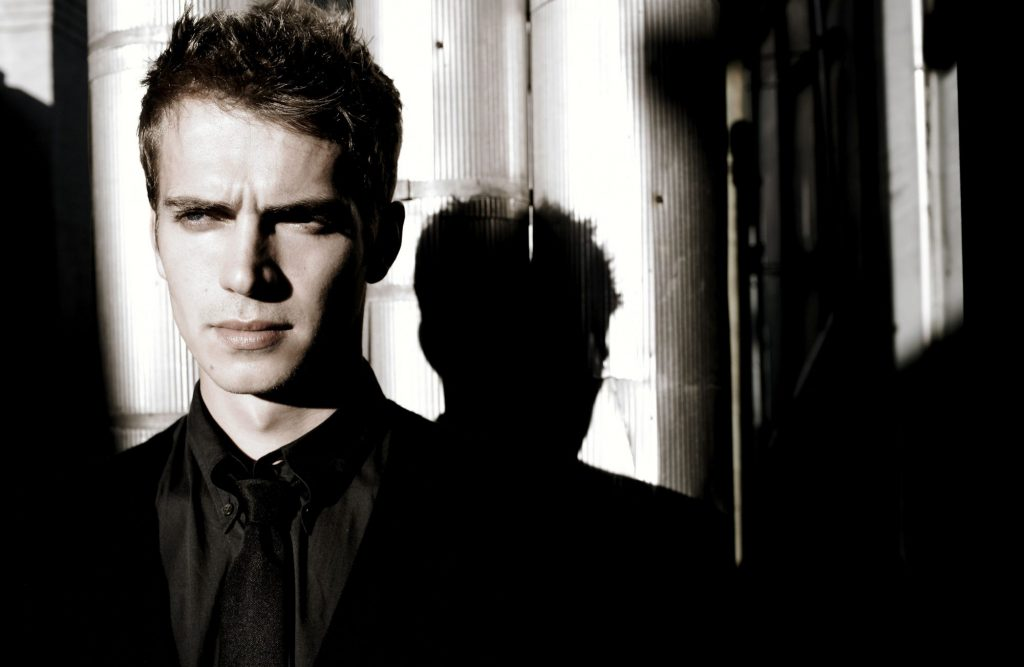 hayden christensen wallpapers