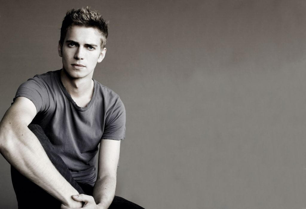 hayden christensen wide wallpapers