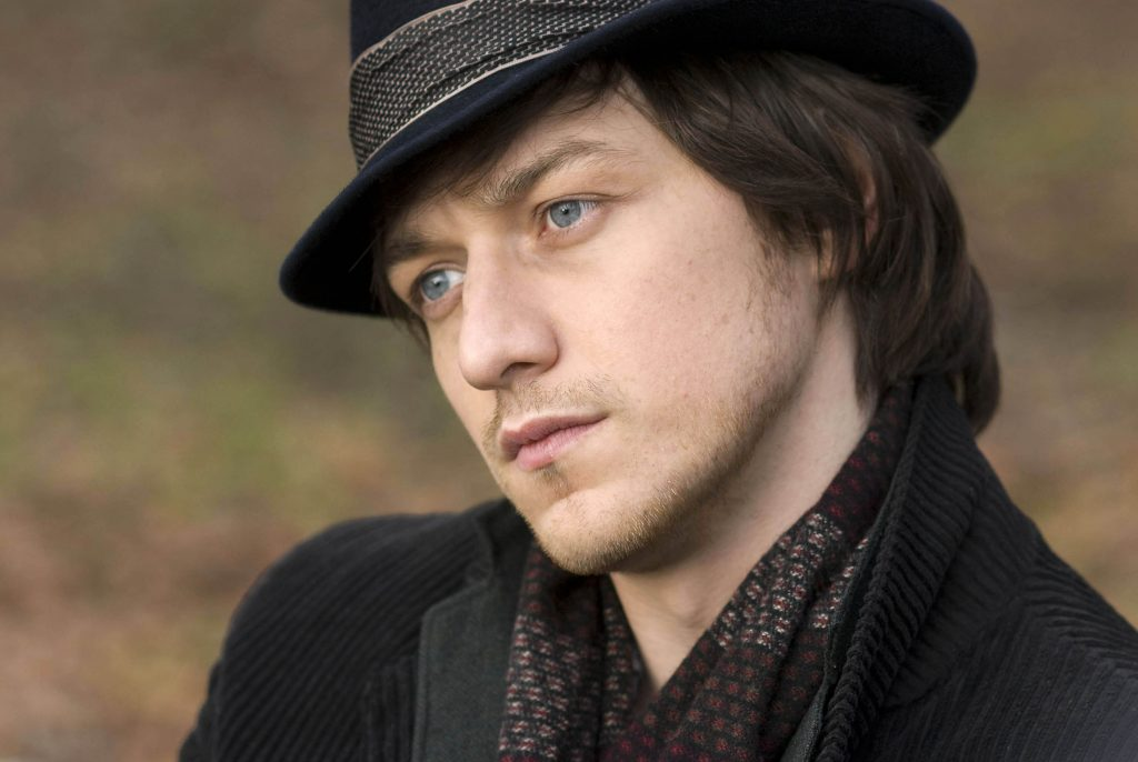 James Mcavoy wallpapers
