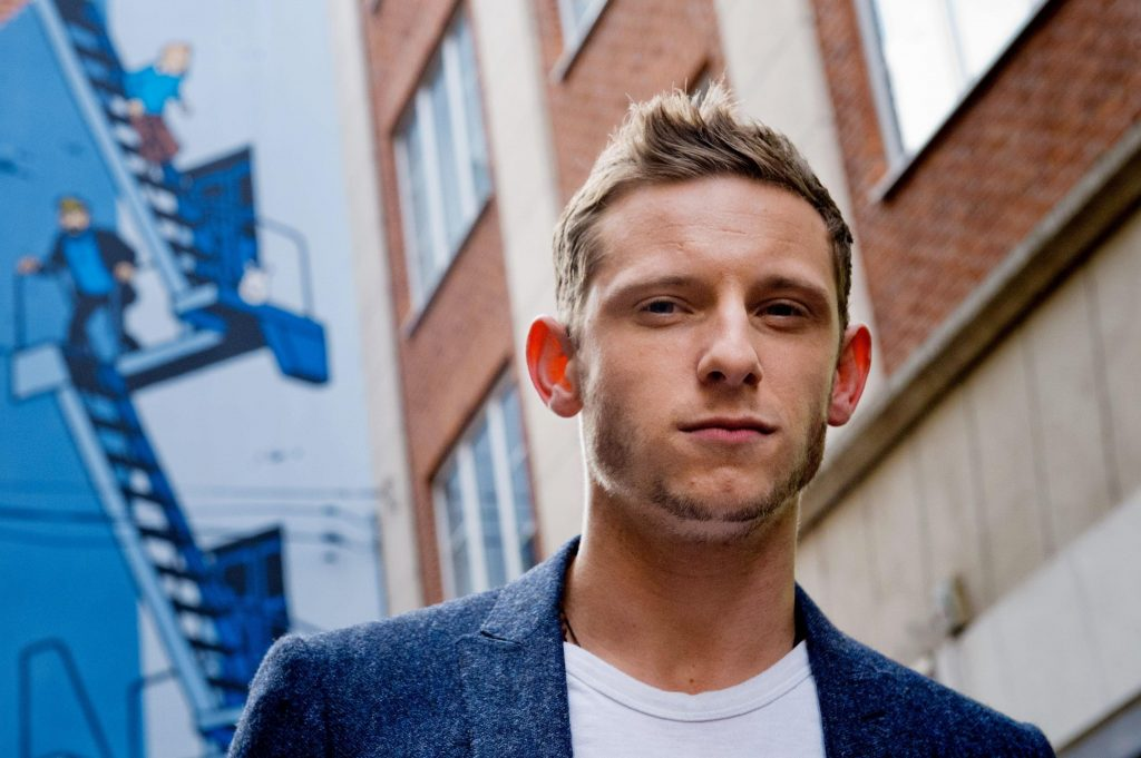 jamie bell widescreen hd wallpapers