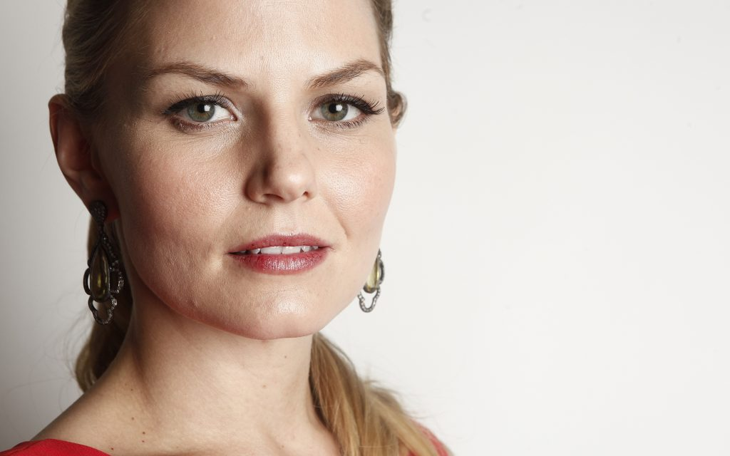 jennifer morrison face background wallpapers