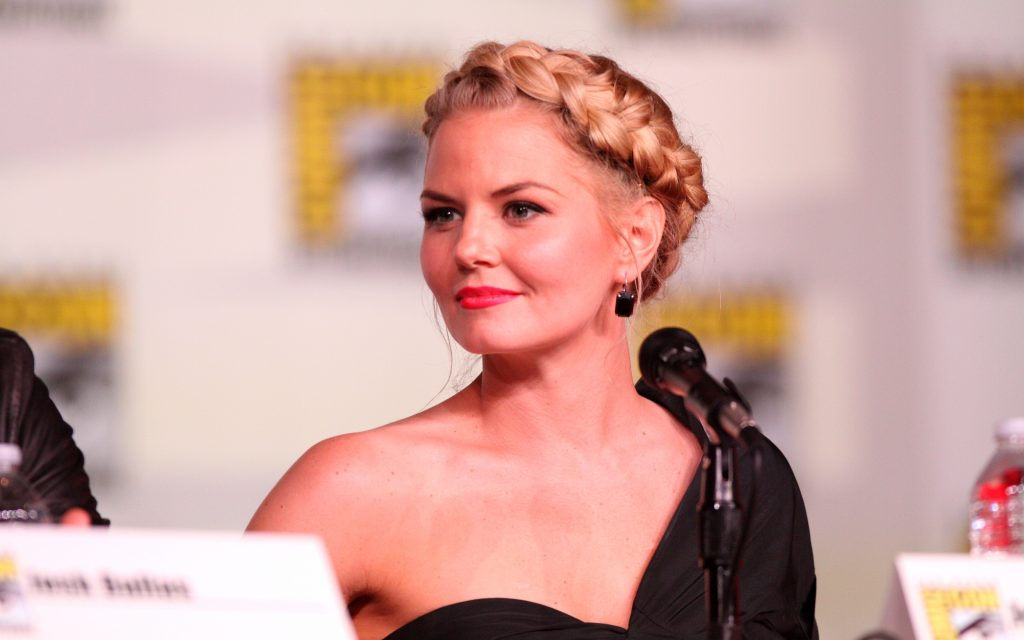 jennifer morrison hairstyle wide hd wallpapers