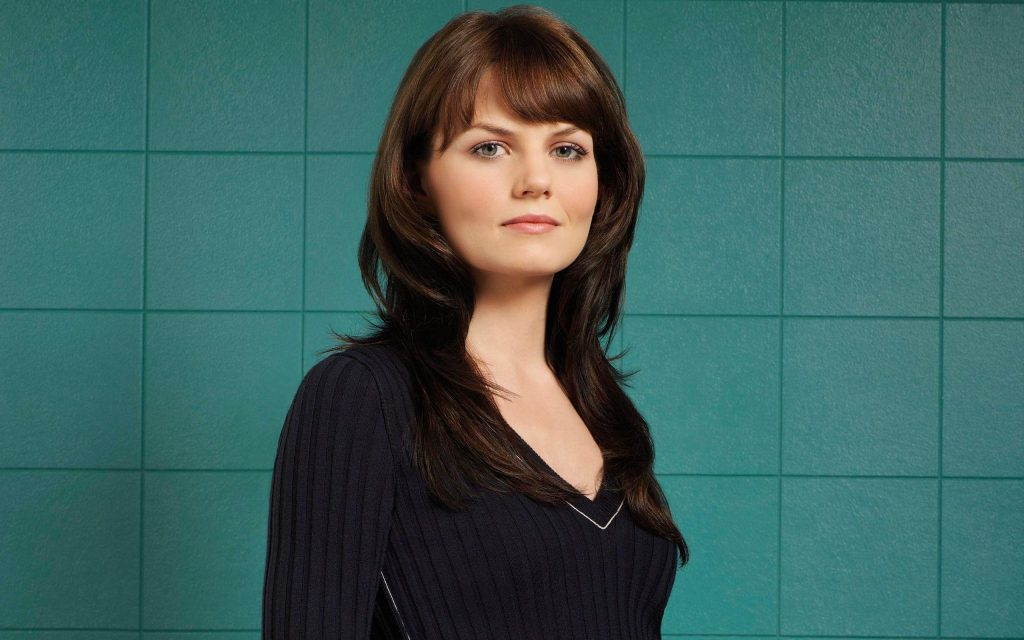 jennifer morrison background wallpapers