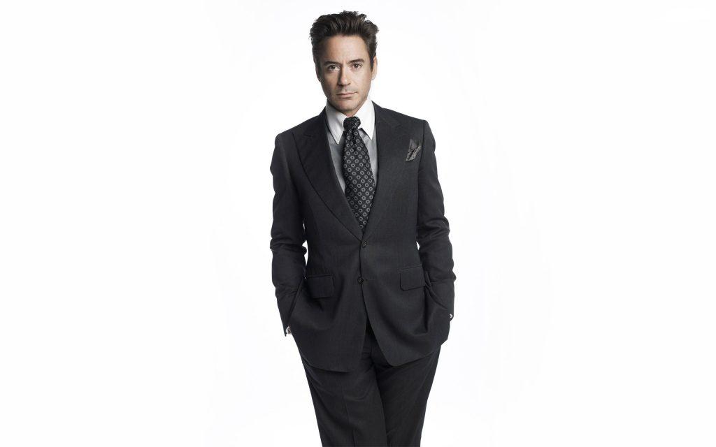 Robert Downey Jr Wallpapers