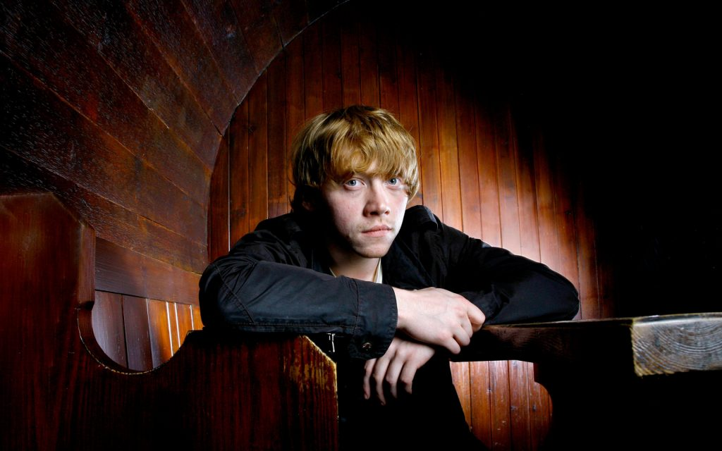 rupert grint background hd wallpapers