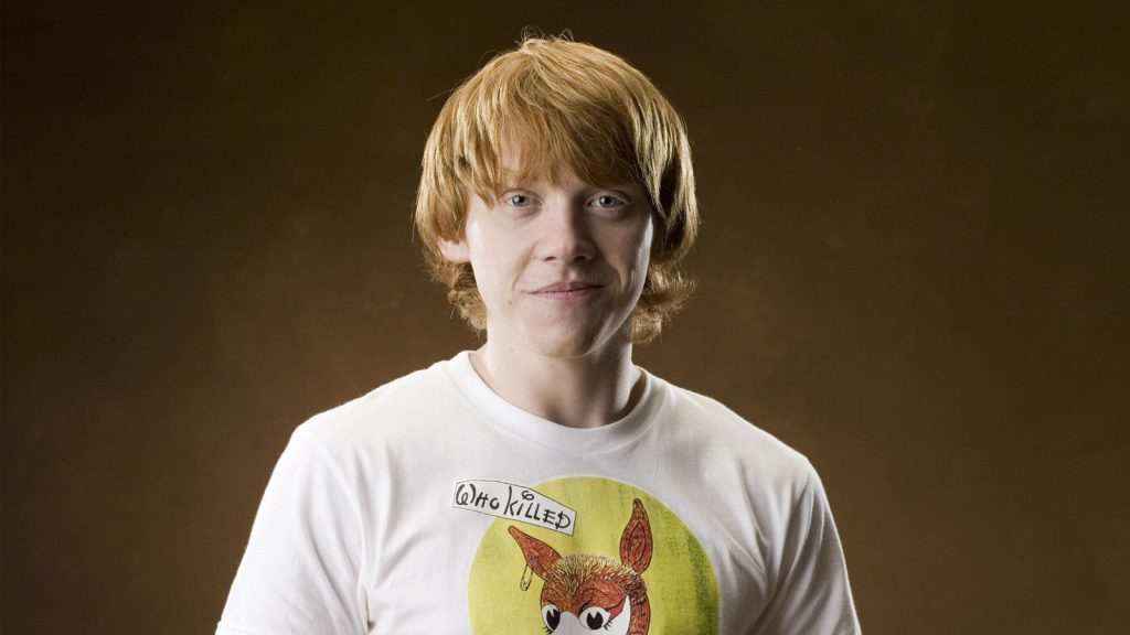 rupert grint widescreen wallpapers