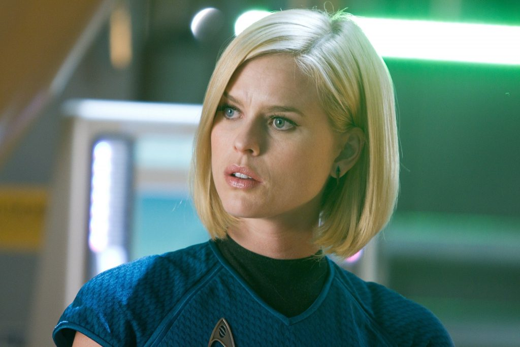 Alice Eve Actress Wallpapers