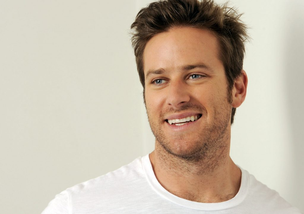 armie hammer celebrity wallpapers