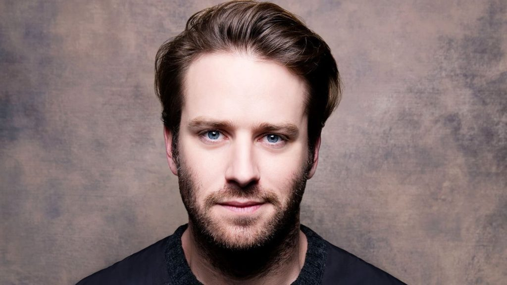 armie hammer face wallpapers