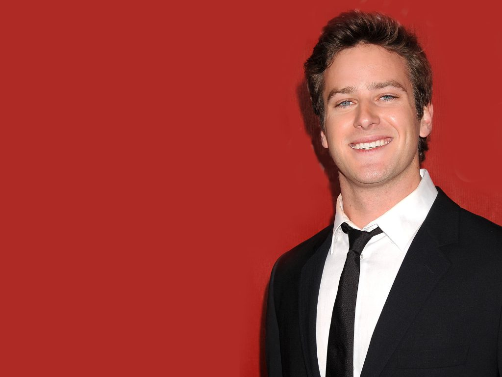 armie hammer wide wallpapers