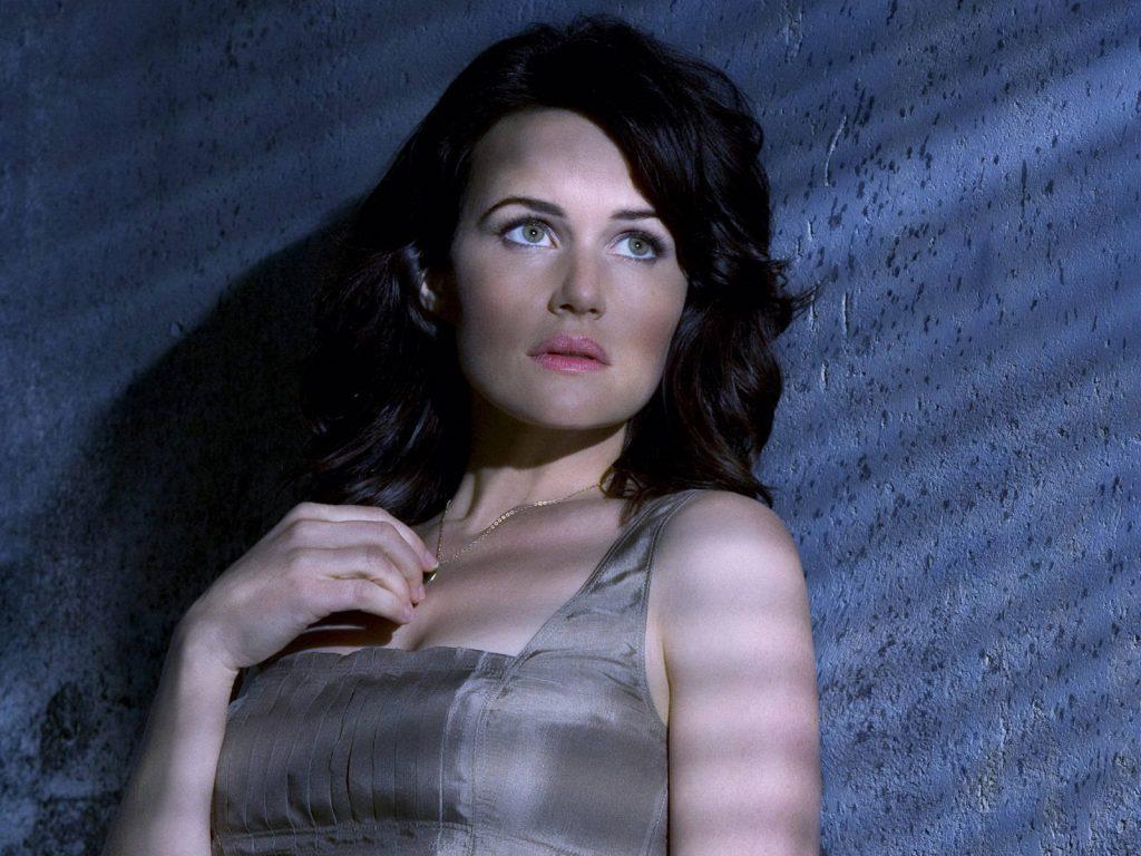 carla gugino actress computer wallpapers