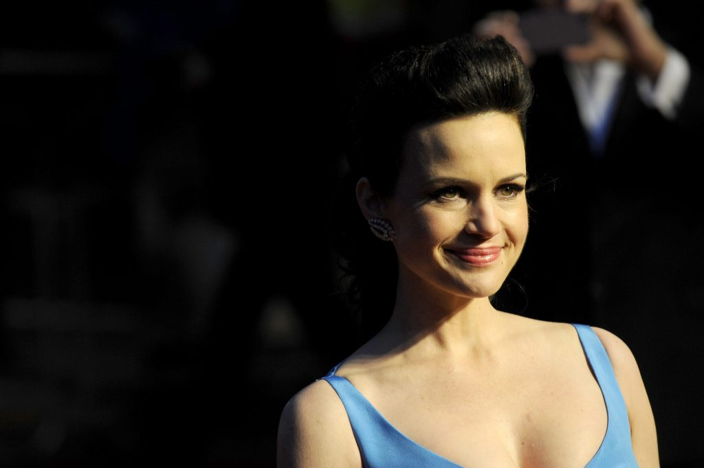 carla gugino celebrity wide wallpapers