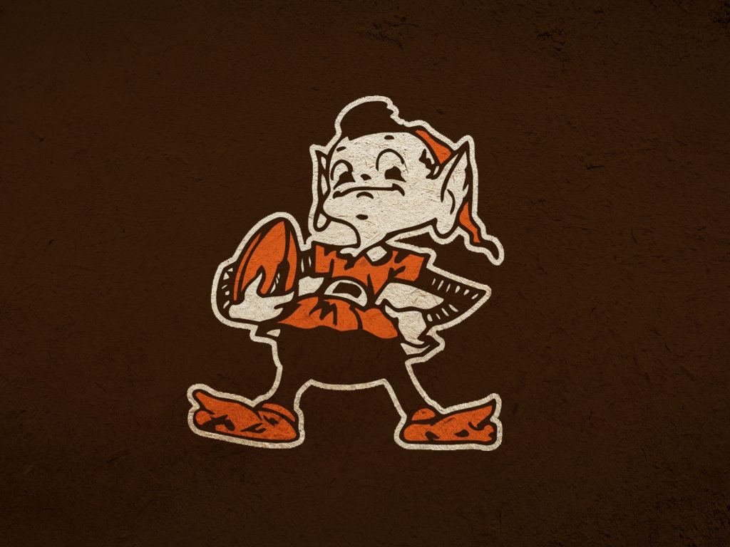 cleveland browns logo computer hd wallpapers