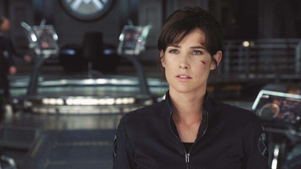 cobie smulders actress hd wallpapers