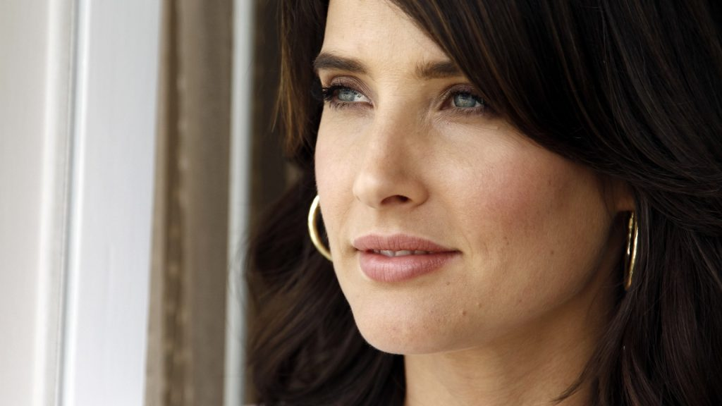 cobie smulders face wallpapers