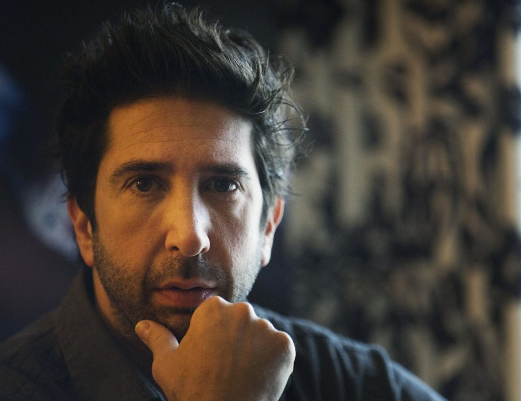 david schwimmer actor pictures wallpapers